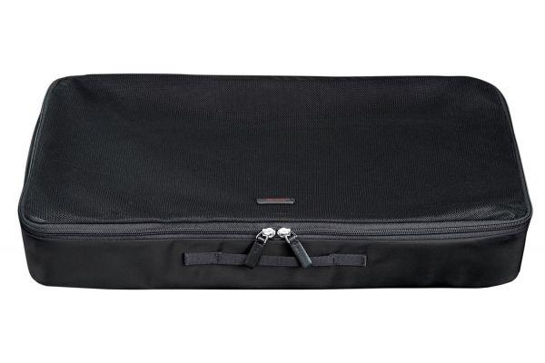 Large image of TUMI Travel Accessory Extra Large Packing Cube - 14897 - BLACK