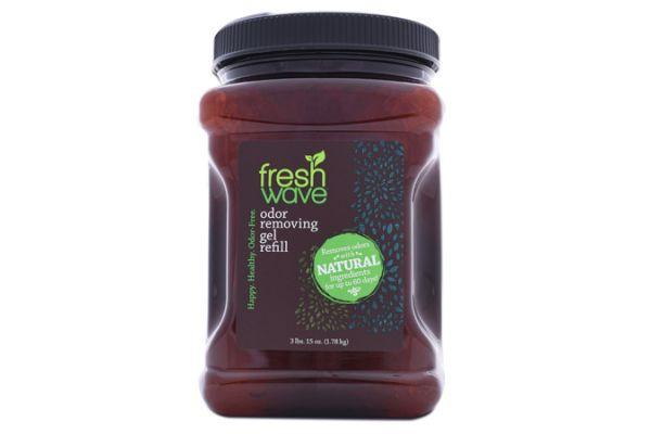 Fresh Wave 64 oz Odor Removing Gel Refill  - 015