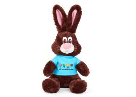 Dylans Candy Bar Chocolate The Bunny  - 01562