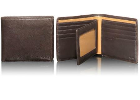 Tumi - 016632B - Passport Holders, Letter Pads, & Accessories
