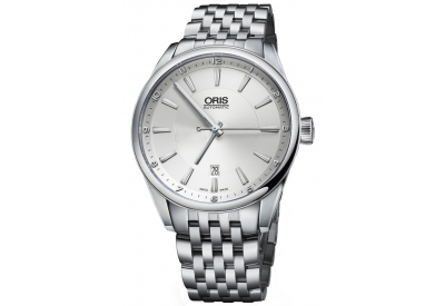 Oris - 01 733 7642 4031-07 8 21 80 - Mens Watches