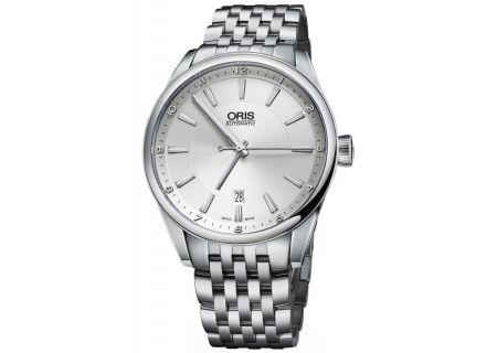 Oris - 01 733 7642 4031-07 8 21 80 - Mens Watches