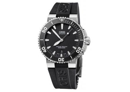 Oris - 01 733 7653 4154-07 4 26 34EB - Mens Watches
