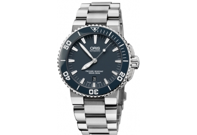 Oris - 01 733 7653 4155-07 8 26 01PEB - Mens Watches