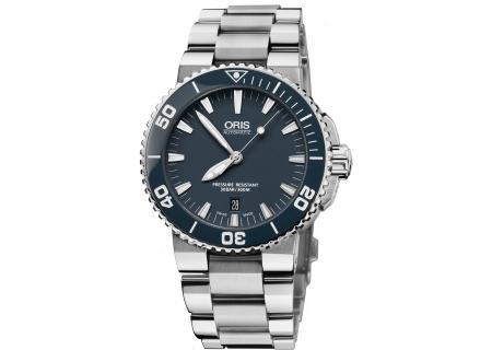 Oris - 01 733 7653 4155-07 8 26 01PEB - Mens Watches
