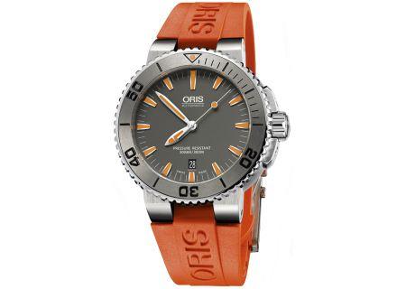 Oris - 01 733 7653 4158-07 4 26 32EB - Mens Watches