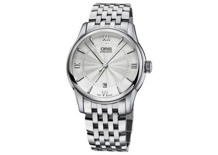 Oris - 01 733 7670 4071-07 8 21 77 - Mens Watches