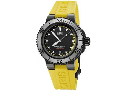 Oris - 01 733 7675 4754-SET RS - Mens Watches