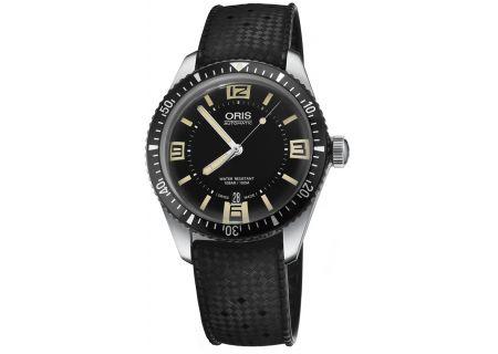Oris Divers Sixty-Five Mens Watch - 01 733 7707 4064-07 4 20 18