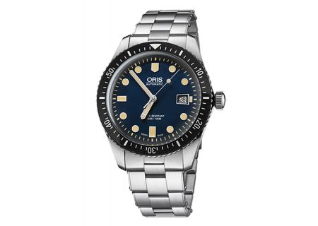 Oris - 01733772040550782118 - Mens Watches