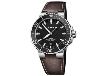 Oris - 01 733 7730 4154-07 5 24 10EB - Mens Watches