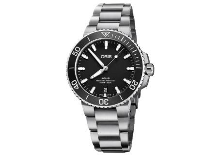 Oris - 01 733 7732 4124-07 8 21 05EB - Mens Watches