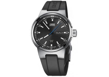 Oris - 01 735 7716 4154-07 4 24 50 - Mens Watches