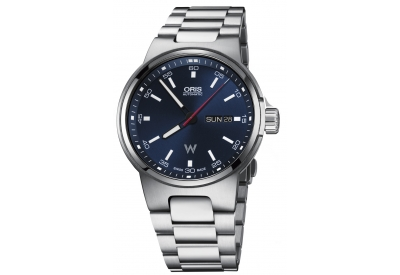 Oris - 01 735 7716 4155-07 8 24 50 - Mens Watches