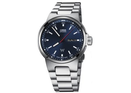 Oris - 01 735 7716 4155-07 8 24 50 - Mens Watches