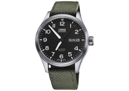 Oris - 01 752 7698 4164-07 5 22 14FC - Mens Watches