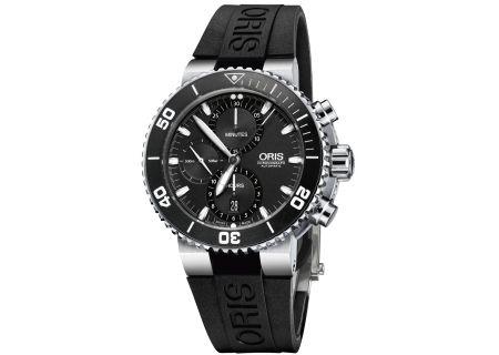 Oris - 01 774 7655 4154-07 4 26 34EB - Mens Watches