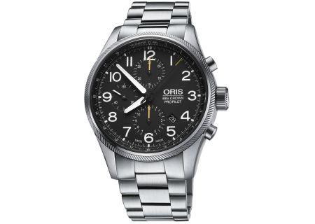 Oris - 01 774 7699 4134-07 8 22 19 - Mens Watches