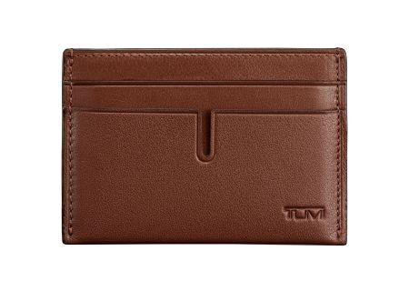 Tumi - 0186151B - Mens Wallets
