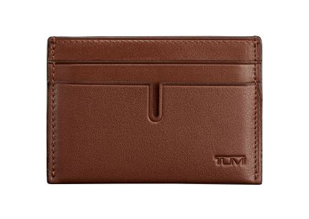 Tumi - 0186151B - Mens Wallets