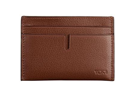Tumi - 0186159B - Mens Wallets