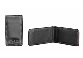 Tumi - 18669 BLACK - Men's Wallets