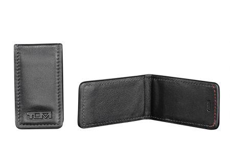 Tumi - 18669 BLACK - Mens Wallets