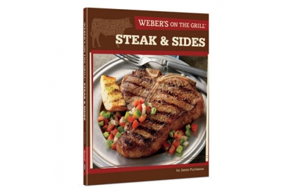 Weber - 020338 - Cooking Books