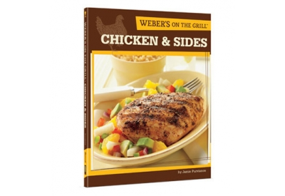 Weber - 020352 - Cooking Books