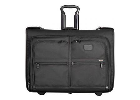 Tumi - 022035 BLACK - Luggage