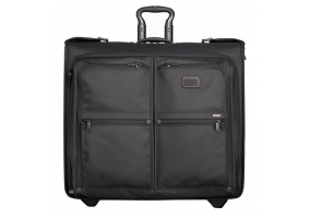 Tumi - 022036 BLACK - Luggage