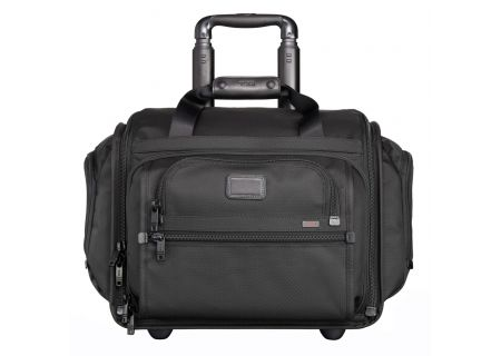 Tumi - 022052 BLACK - Duffel Bags