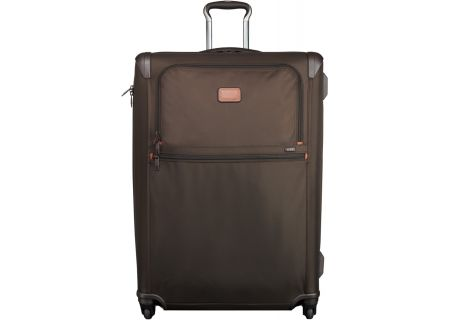 Tumi - 022069ES2 - Checked Luggage