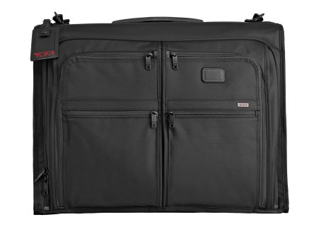 Tumi - 22138-BLACK - Garment Bags