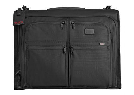 Tumi Alpha 2 Classic Garment Bag - 22138-BLACK
