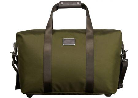 Tumi - 022149 OLIVE - Duffel Bags