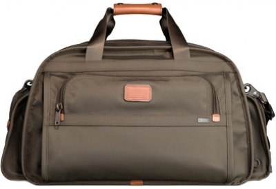 Tumi - 022150 ESPRESSO - Carry-On Luggage