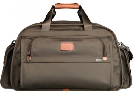 Tumi - 022150 ESPRESSO - Carry-On Luggage