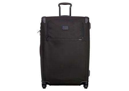 Tumi - 22169 - BLACK - Checked Luggage