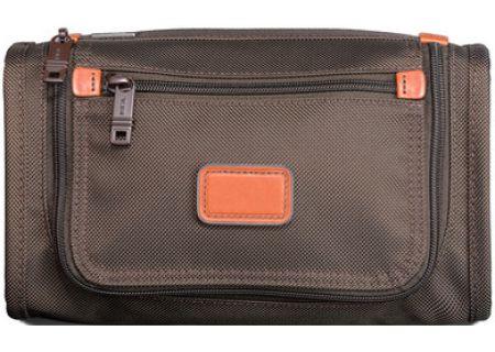 Tumi - 022190 ESPRESSO - Toiletry & Makeup Bags