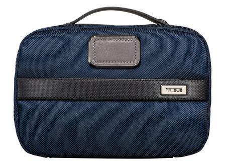 Tumi - 022193NVYD2 - Toiletry & Makeup Bags