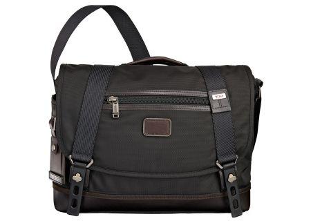 Tumi - 222373-HICKORY - Messenger Bags