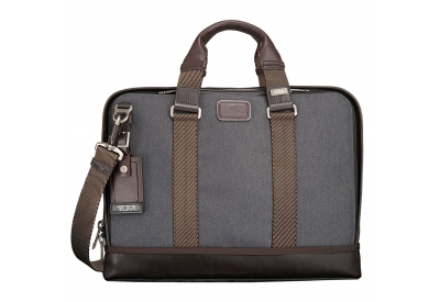 Tumi - 222390-ANTHRACITE - Briefcases