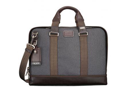 Tumi - 222390-ANTHRACITE - Briefcases