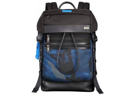 Tumi - 0222397BCM2 - Backpacks