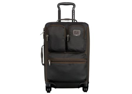 Tumi - 222460 - HICKORY - Carry-On Luggage