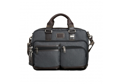 Tumi - 222640 - ANTHRACITE - Briefcases