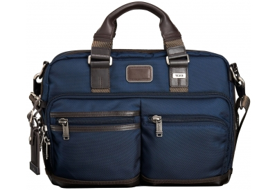 Tumi - 222640NVY2 - Briefcases