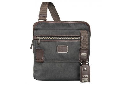 Tumi - 22304 Anthracite - Messenger Bags