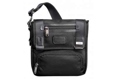 Tumi - 022306DH BLACK - Crossbodies